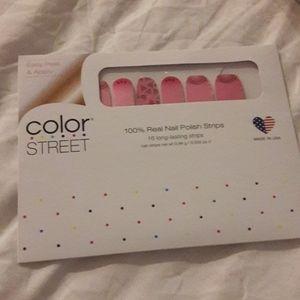 Color Street